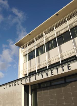 Clinique de l'Yvette